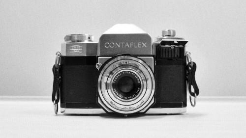 Zeiss Ikon Contaflex II