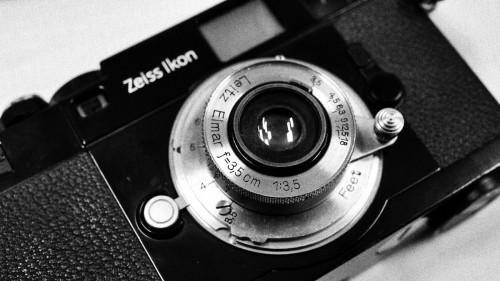 Ernst Leitz 3.5cm 3.5