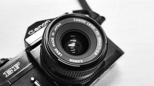 FD 28mm F2.8