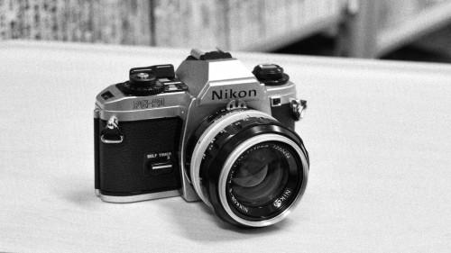Nikon FG-20