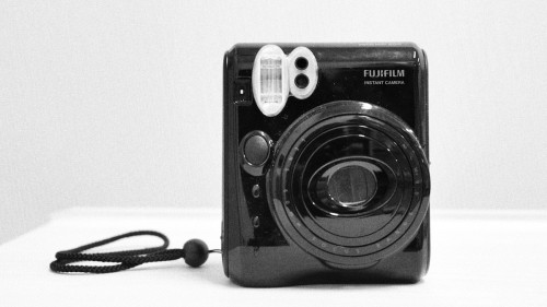 Fujifilm intax mini 50S