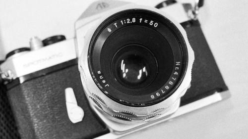 Jena 50mm F2.8