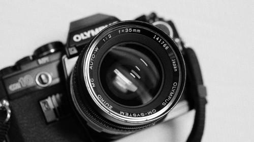 OM Zuiko 35mm F2